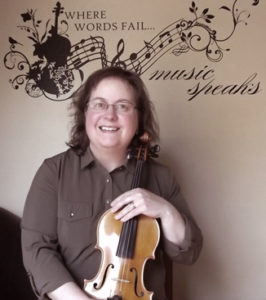 About the Studio | Violin + Piano Lessons in Kitsap County